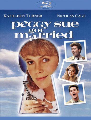 Peggy Sue Got Married [Blu-ray] [1986]