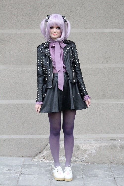 163 best images about pastel goth on pinterest  goth