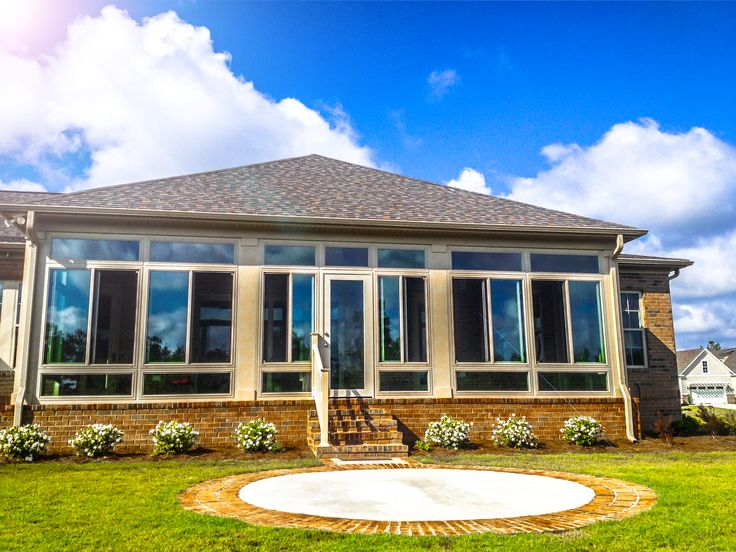 Specializing In Wilmington Sunrooms, Raleigh Sunrooms, Charlotte Sunrooms U0026  Virginia Beach Sunrooms.