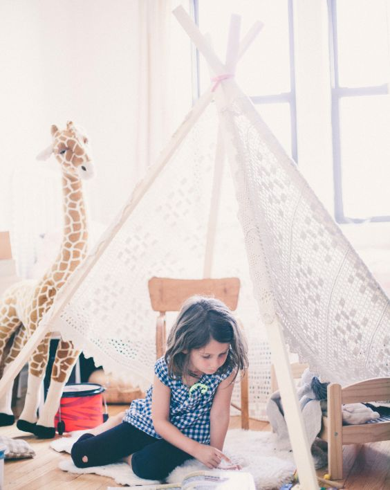 diy teepee & 38 best Diy: Tents and Teepees images on Pinterest | Child room ...