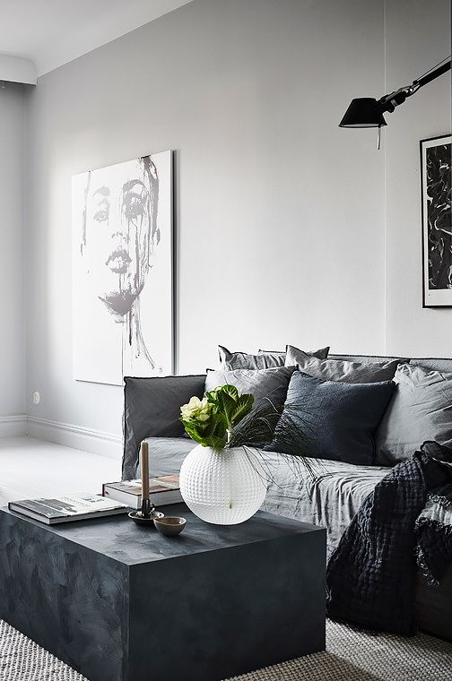 17 Best Ideas About Grey Lounge On Pinterest Lounge