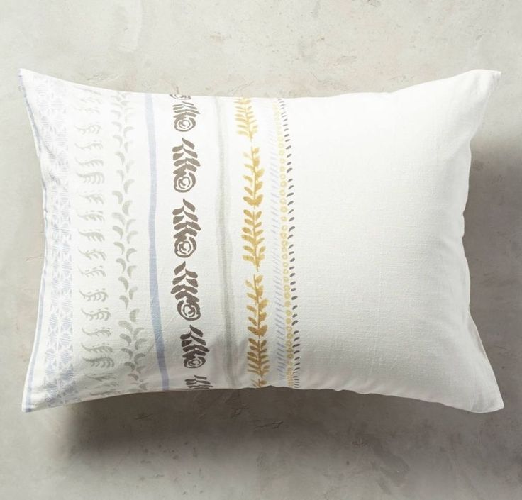 new brindisi bedding collection pair standard sham pillowcases set