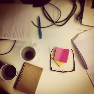 IC = Interns #cloudnine #internship #berghs #IC