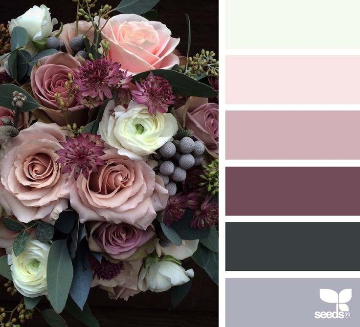 1000 ideas sobre paletas de colores neutros en pinterest - Paleta de colores neutros ...