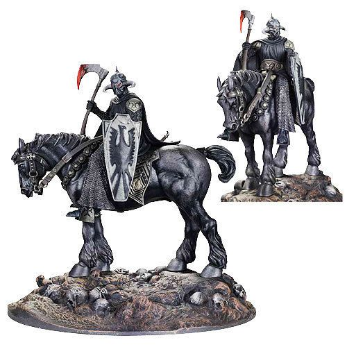 Frank Frazetta Death Dealer 8-Inch Statue - Dark Horse Comics