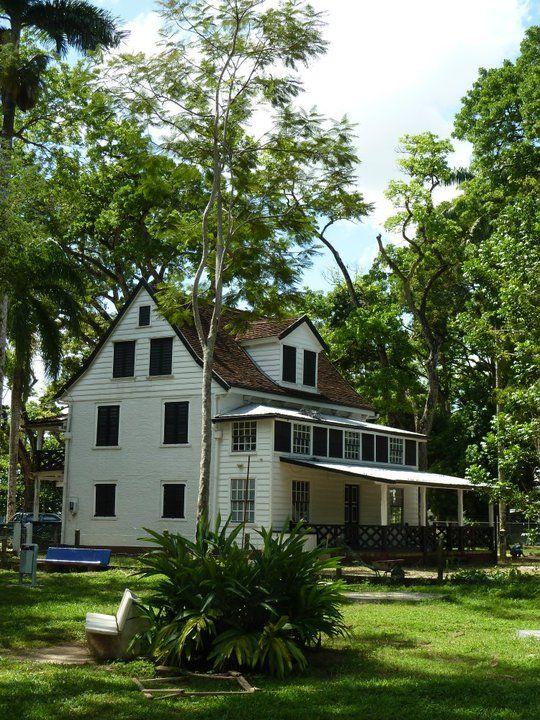 Colonial Paramaribo - , Paramaribo- Suriname
