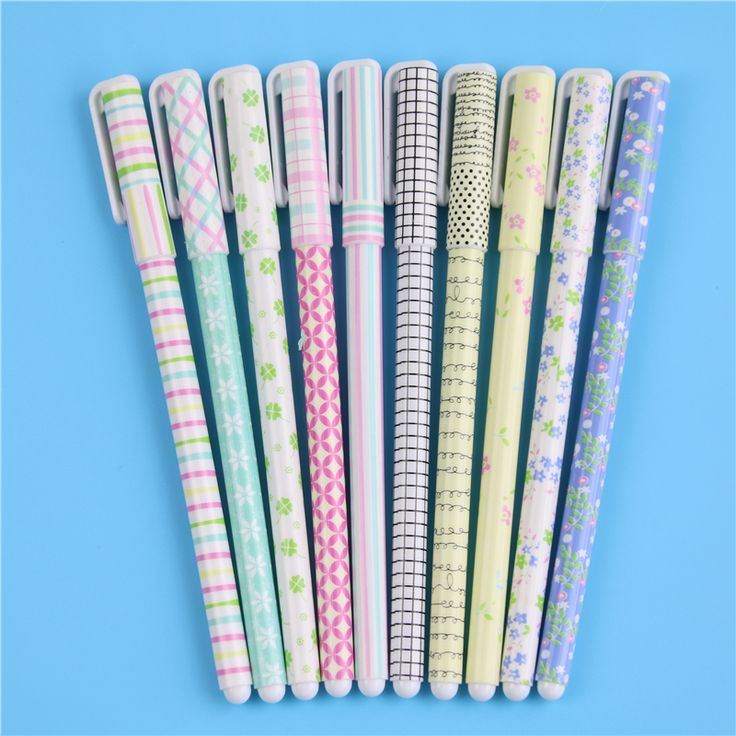 10 Pcs Color Gel Pen Creative Stationery Wholesale Pens Gift Office Material School Supplies #>=#>=#>=#>=#> Click on the pin to check out discount price, color, size, shipping, etc. Save and like it!