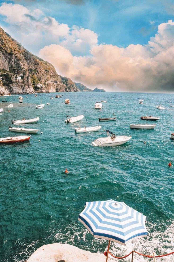 12 Die besten Aktivitäten an der Amalfiküste