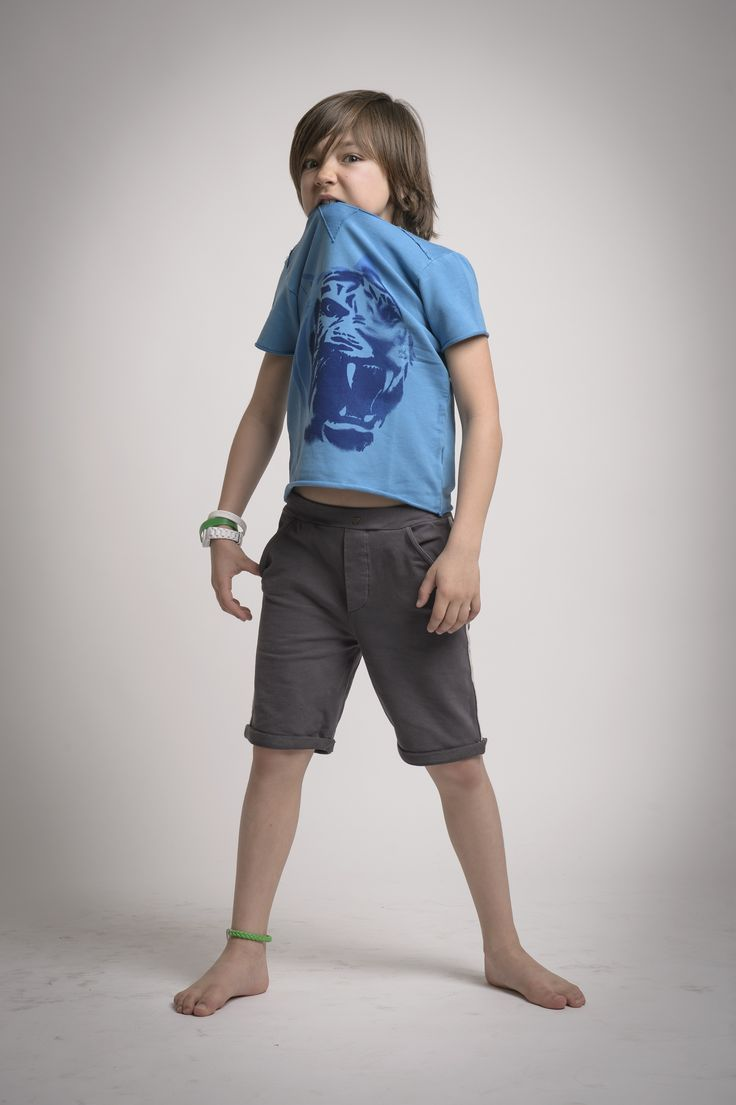 #FrenchFlair @TendreDeal love this great french fashion for the kids -like this tee