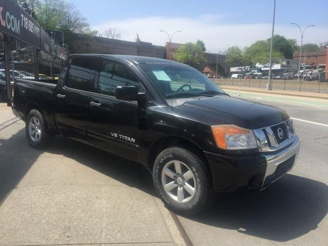 2008 Nissan Titan $8900 http://www.yesnyauto.com/inventory/view/9872282