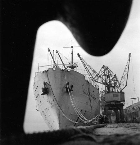 Atelier Robert Doisneau | Galeries virtuelles des photographies de Doisneau - Bateaux
