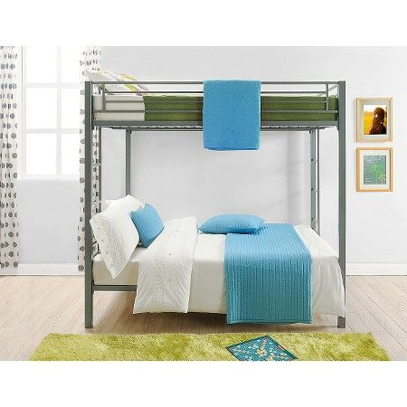 1000 Ideas About Metal Bunk Beds On Pinterest Painted