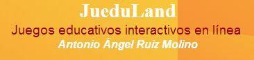 JueduLand, juegos interactivos en línea
