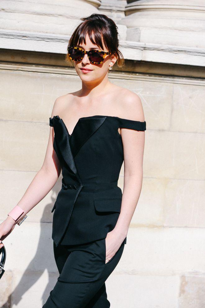 FWAH2015 Street looks at Paris Fashion Week Fall/Winter 2015-2016 69