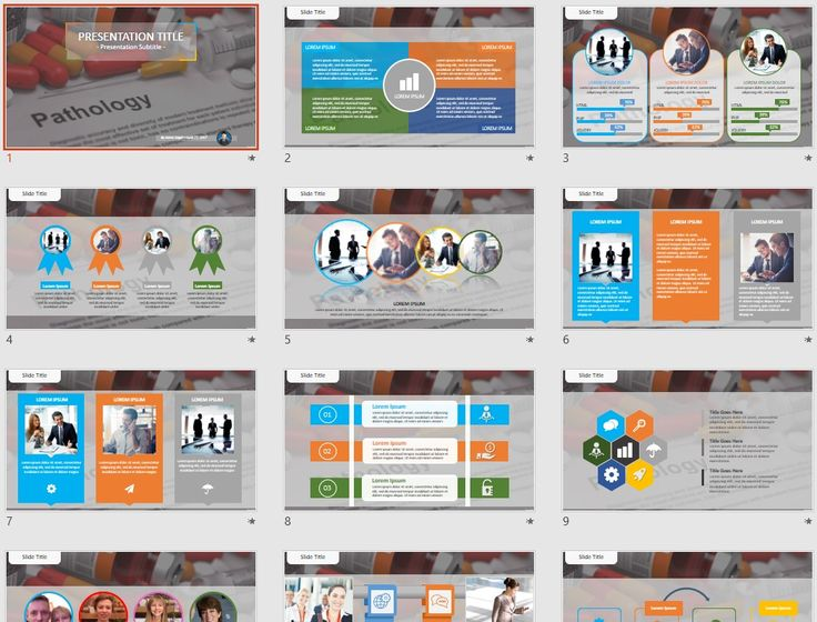 Best Free Powerpoint Templates Images On   Business