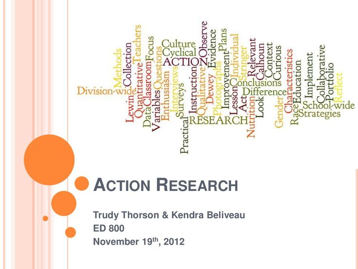 Action Research - Public Health - Oxford Bibliographies