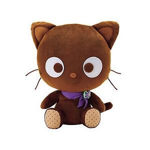 Chococat Head