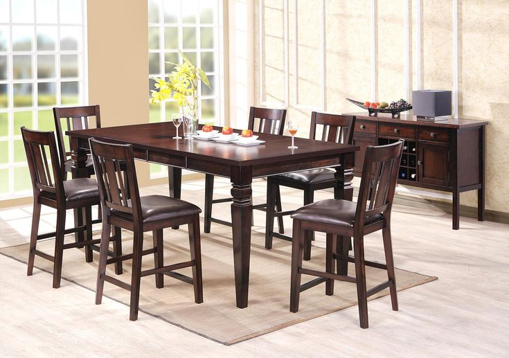 about counter height dining sets on pinterest counter height dining