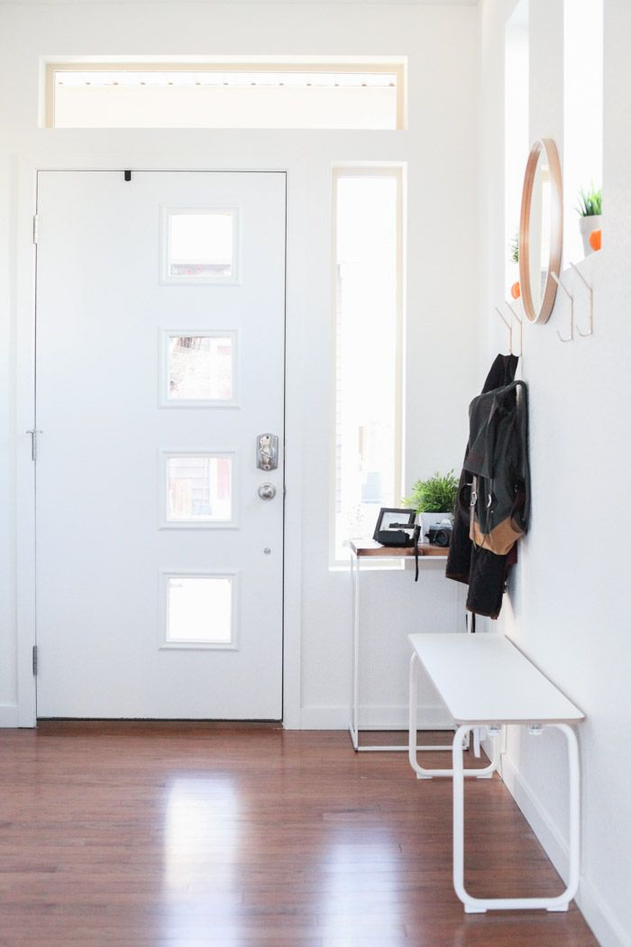 109 best images about Vestibules and Entryways on Pinterest ...
