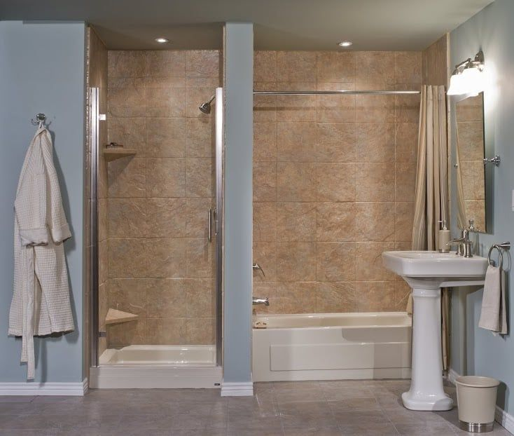 17 Best Images About Bathroom On Pinterest Pacific Coast