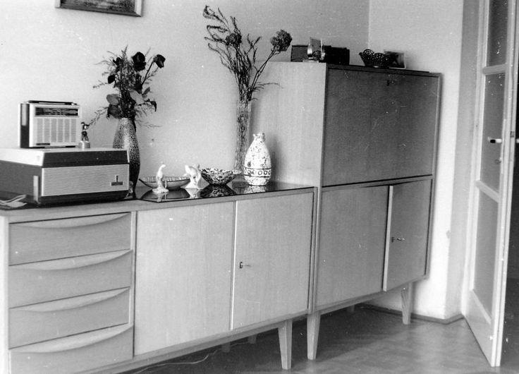 Ma már csak vintage boltokban kaphatsz ilyen bútorokat
