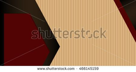 Geometric background box texture with brown color composition 01