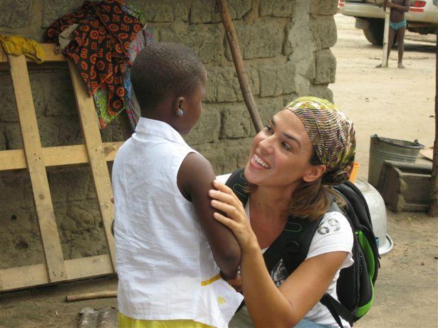 Ghana, (c) Vicky Markolefa/ActionAid