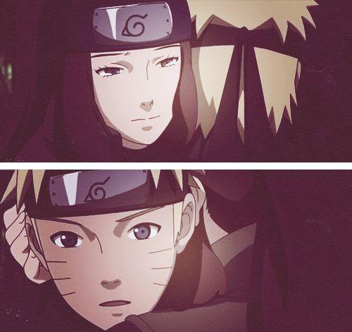 Minato Namikaze and Kushina Uzumaki Road to Ninja | Naruto: Road to Ninja - Kushina Uzumaki Photo (31340969) - Fanpop ...