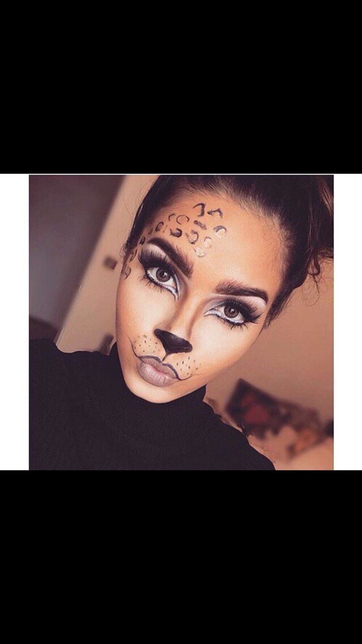821 best facepainting images on Pinterest | Make up, Costumes and ...