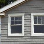 Cool Exterior Window Trim