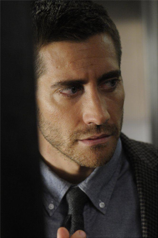 Jake Gyllenhaal in Prisoners (2013)