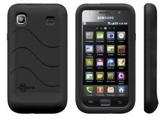 Cellsafe Samsung Galaxy S Anti-Radiation Case