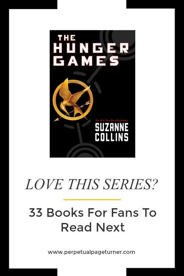 33 Books Books Hunger Games Fans Are Going To Love 2020 Guide
