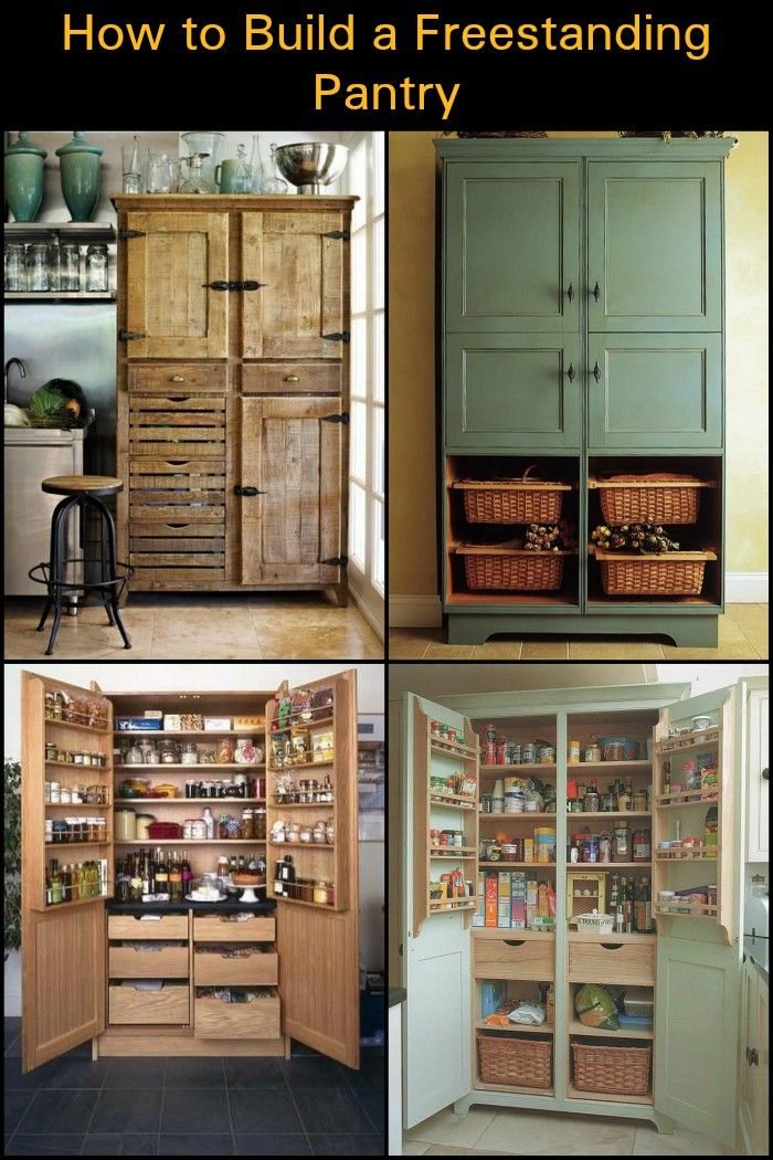 130 Best Kitchen Storage Images On Pinterest