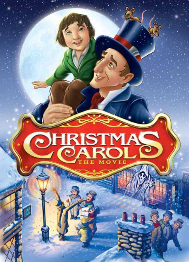 Christmas Carol: The Movie 2001