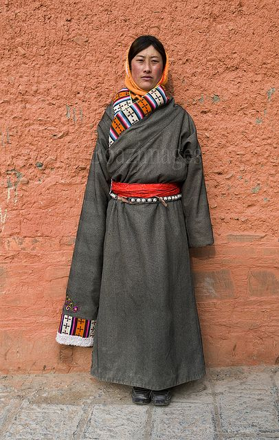 eternalhomeinheaven:    Tibet by BoazImages on Flickr.  Tibetan pilgrims at Labrang monastery in Xiahe, Gansu, China.www.boazimages.com Follow me on facebook