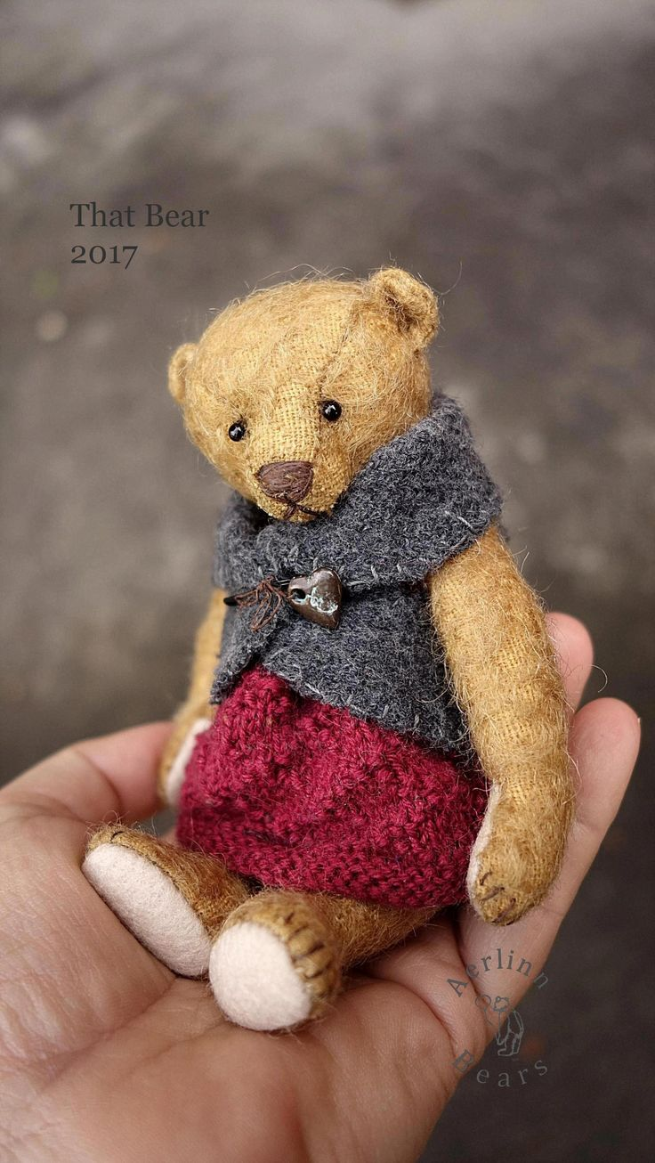 2042 best teddy bear tales images on pinterest stuffed animals