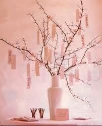 l'arbre à mot à la place du livre d'or