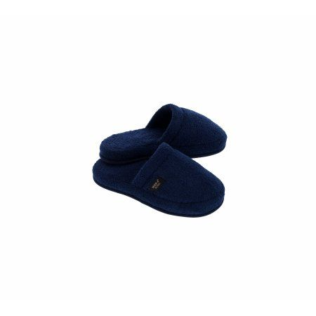 Hiera Home On Air Premium Terry Soft Slippers