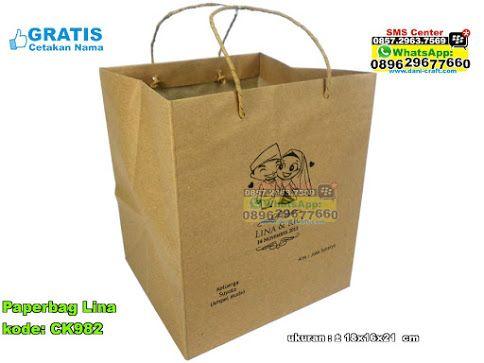 Paperbag Lina Hub: 0895-2604-5767 (Telp/WA)paperbag,paper bag,paper bag murah,paper bag cantik,paper bag murah unik,paper bag grosir,grosir paper bag murah,kemasan paper bag,jual kemasan paper bag,jual paper bag  #jualpaperbag  #kemasanpaperbag #paperbagcantik #paperbag #paperbagmurahunik #paperbagmurah #paperbag #souvenir #souvenirPernikahan