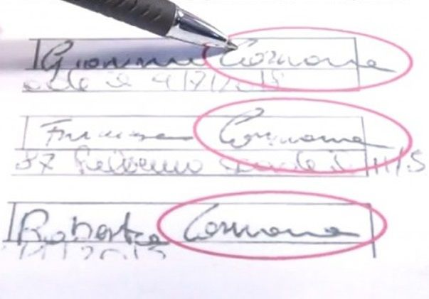 M5S, a Palermo le firme erano davvero false Il team di grafologi voluto dalla Procura di Palermo ha giudicato false le firme applicate nei documenti presentati dal Movimento 5 Stelle per le elezioni comunali del 2012. Il pool avrebbe già indiv #m5s #firmefalse #palermo #movimento