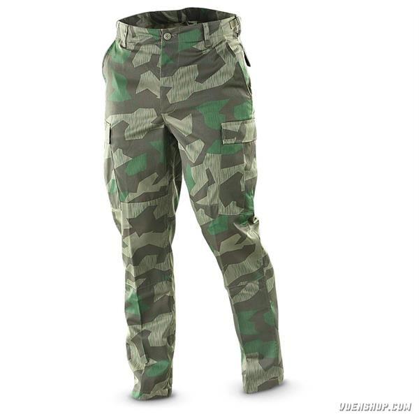 Камуфляжные штаны спб