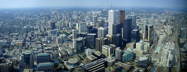 File:Downtown Toronto from CN Tower1.jpg