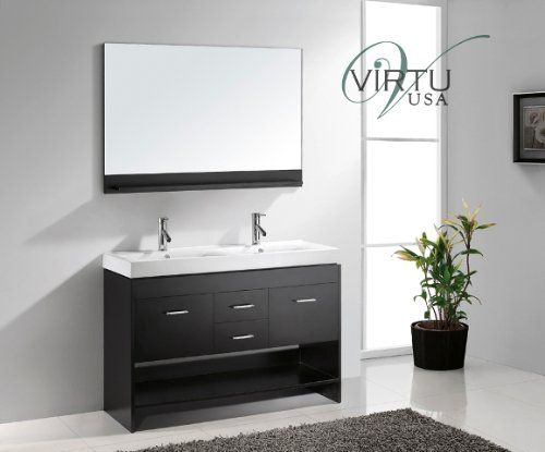 Best My Private Bathroom Images On Pinterest Bathroom - 47 inch bathroom vanity for bathroom decor ideas