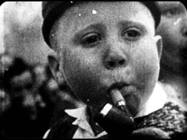 Fiestas Cristianas / Fiestas Profanas [Fiestas de Primavera en Murcia [fragmento]] 1934-35, 16mm, BN, silente, 51 min.  «la inteligencia pre-lógica, mística y metafórica es misteriosa.» josé val del omar