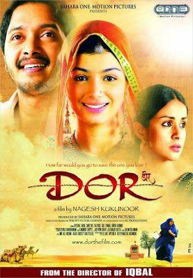 Dor (2006) Hindi Movie Download Free
