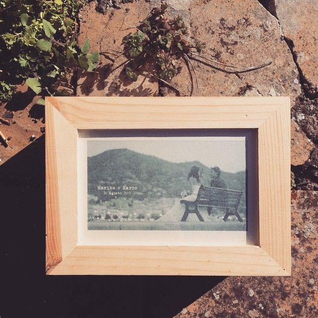 Wedding Packaging Wooden Box