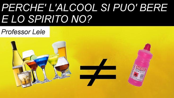 Il primo storico video del Professor Lele. Qui ci spiega che differenza c'è tra l'alcol e lo spirito, e perché non si può bere. #alcol #alcool #spirito #denaturato #rosa #rum #whisky #vino #wine #professor #lele #edutubeitalia #youtube #scienza #esperimento