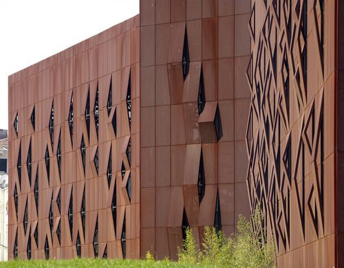 484 best images about interesting facades on pinterest for Riproduzioni design