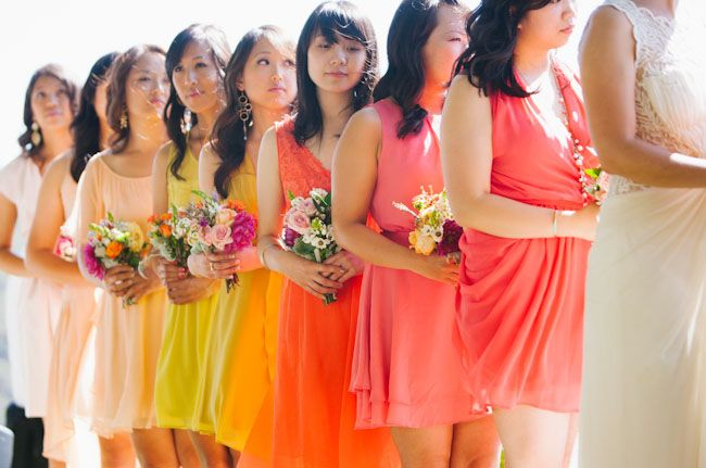 22 best bridesmaids images on pinterest wedding for Wedding dresses northern california